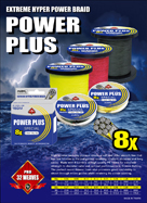 POWER PLUS 8X